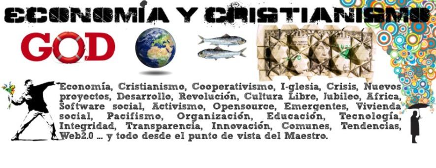 Economía y Cristianismo