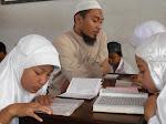 Penanaman Aqidah Islamiah