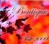 Fabulous Fall Boutique!