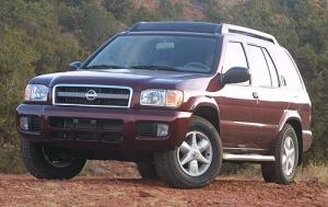 God Sold The PathFinder!