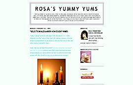 Rosa's Yummy Yums