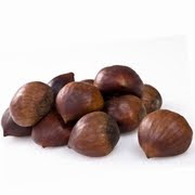 Chestnuts a Gourmet Healthy Option in Your Menu
