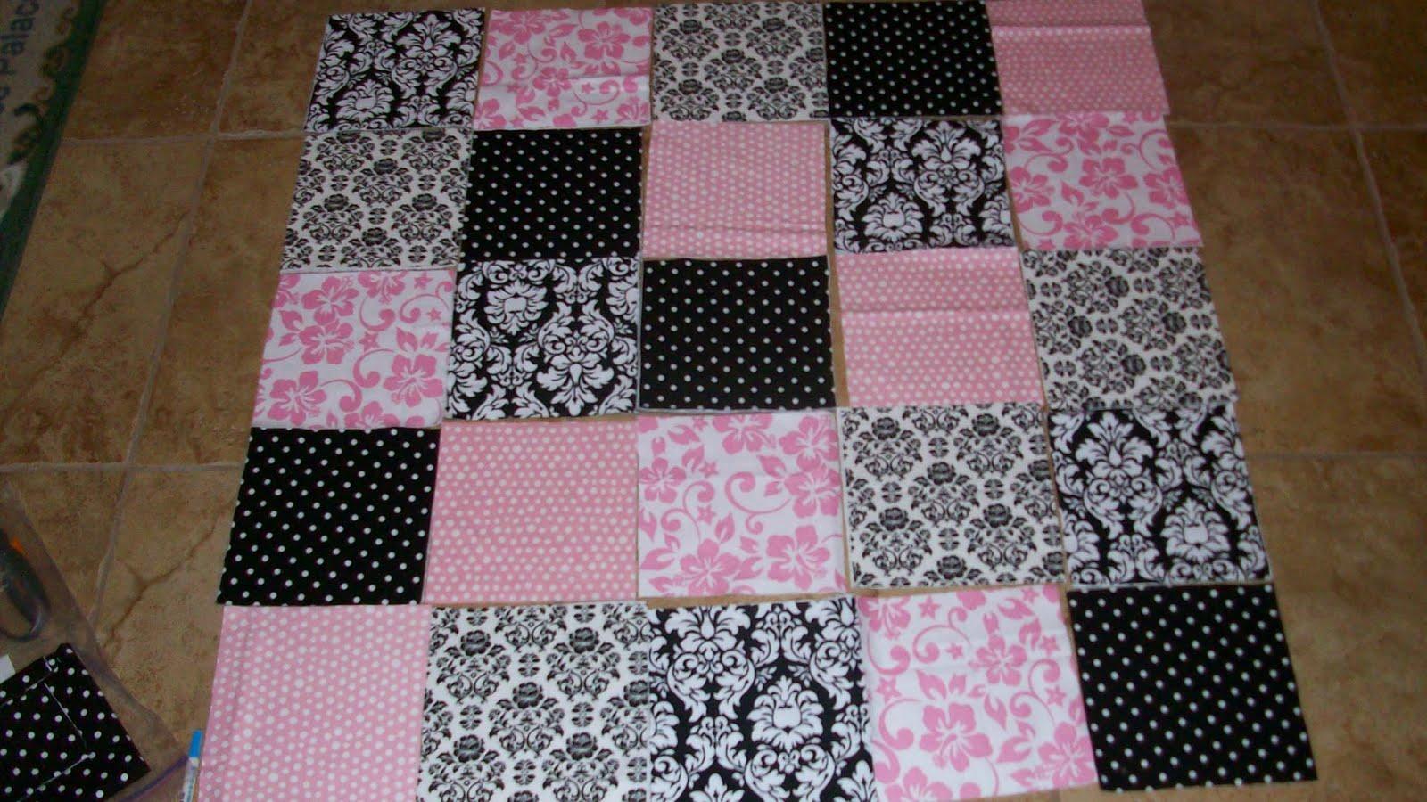 It's a Priceless Life: Easy Rag Quilt : rag quilt squares - Adamdwight.com