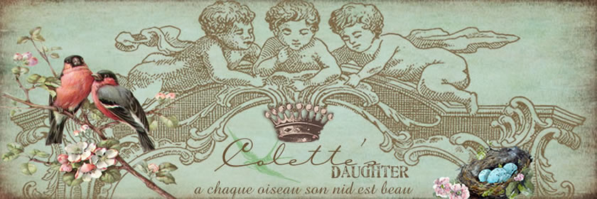 Colette's Daughter