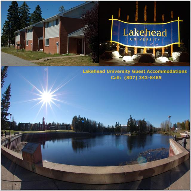 Lakehead University: Backpackers Hostels Canada Blog: Lakehead University Guest