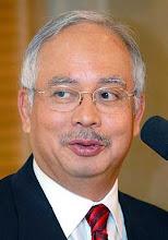 YAB Perdana Menteri Malaysia 2010