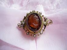 Biedermeier Jewelry