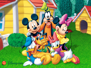 Papel de parede da Disney 2