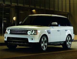 Fotos Range Rover Sport 2010 3