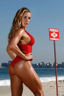 Fotos Joana Machado ex de Adriano 4
