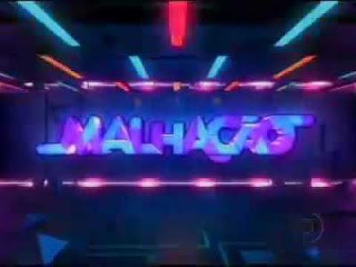 Abertura da Malhação 2010 / 2 temporada