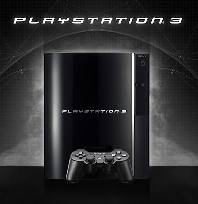Concorra a um Playstation 3