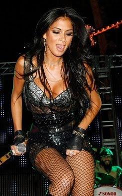 Fotos de Nicole Scherzinger - Pussycat Dolls 5