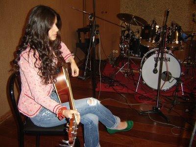 Fotos da cantora Paula Fernandes 2