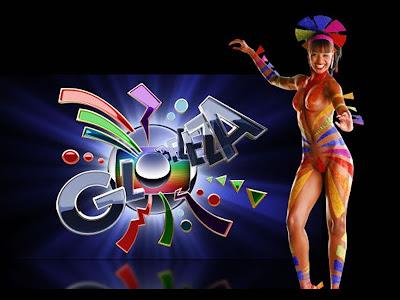 Globeleza 2011 - Aline Prado - Fotos 2