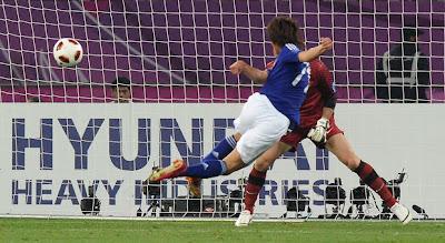 Japão na Copa das Confederações 2013