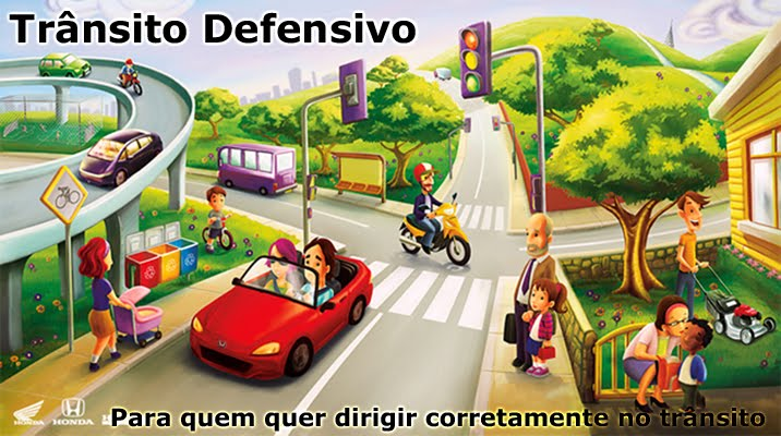 Transito Defensivo