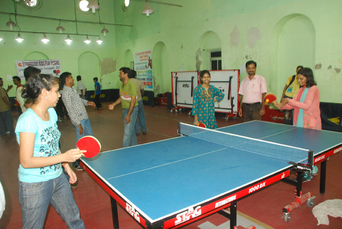 Bihar sports july 2010 for Dainik table