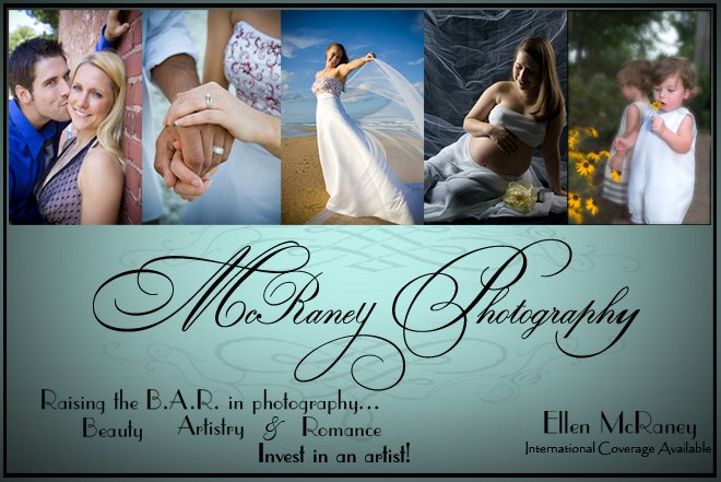McRaney Fine Art Photography