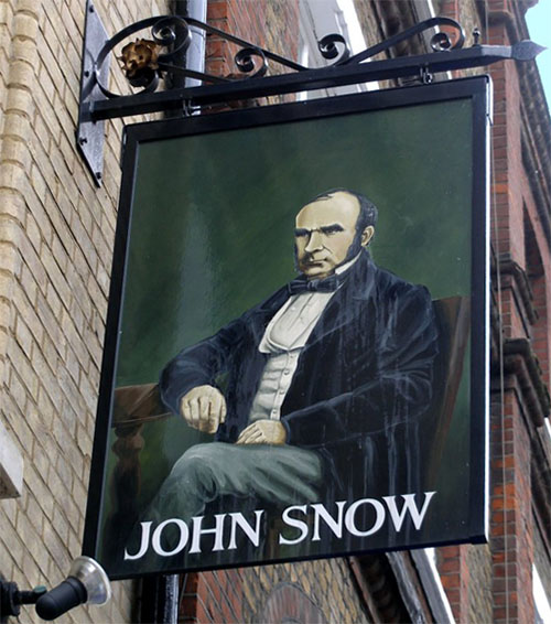 john snow epidemiologist John snow, the father of modern epidemiology john snow was a british physician, born on the 15th of march, 1813 born in one of the poorest regions of york in the united kingdom, john snow apprenticed as a surgeon, before becoming a physician in 1850 and moving to london.