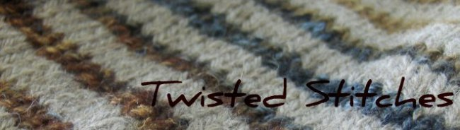 Twisted Stitches