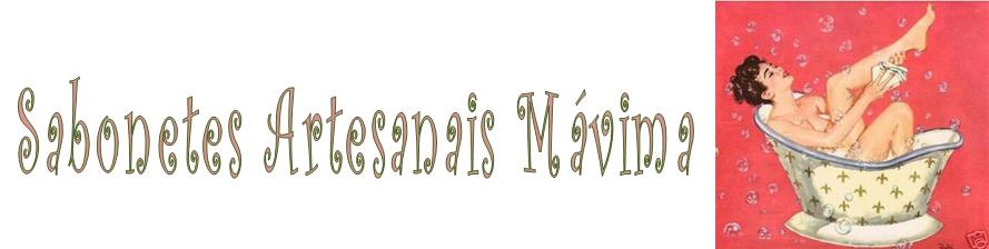 Sabonetes Artesanais Mávima