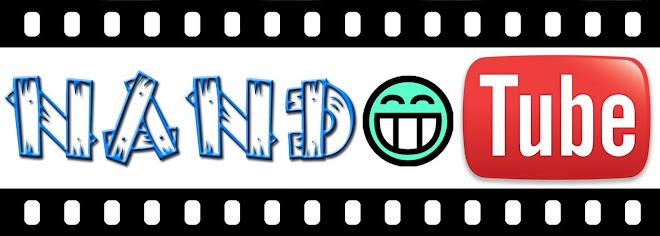 Videos bizarros, engraçados e interessantes é aqui no NandoTube!
