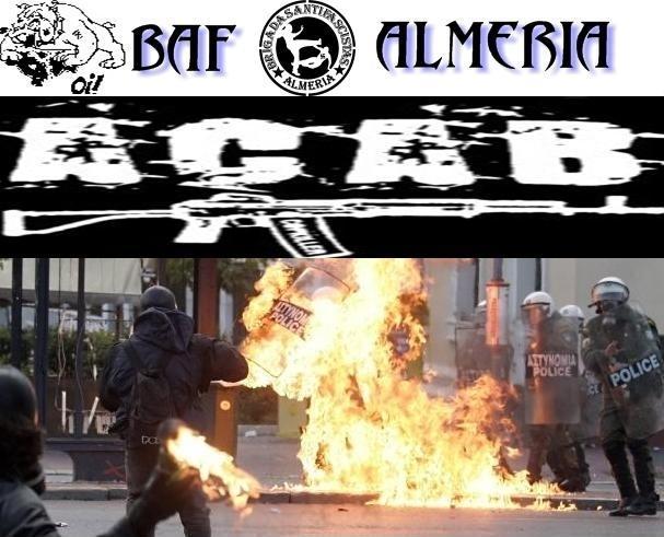 BAF  almeria