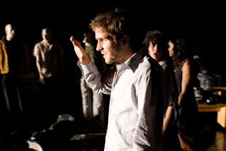 Michael Stahl-David in Cloverfield