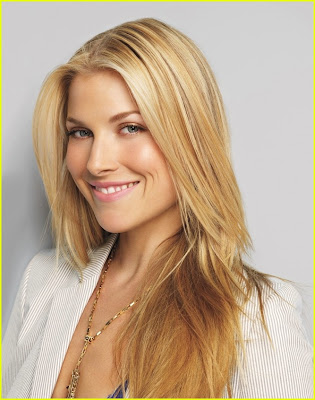 Ali Larter Pictures from Lucky Magazine