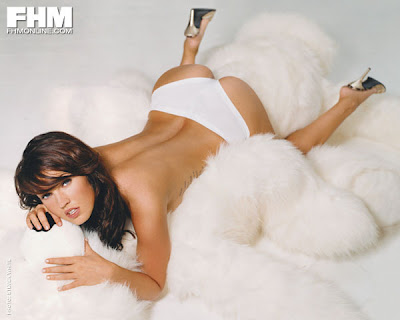 Megan Fox Picture from FHM