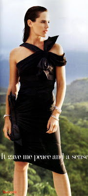 Jennifer Garner Marie Claire Oct 2007