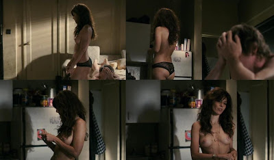 Marisa Tomei Topless in 'Before the Devil Knows You're Dead' 2