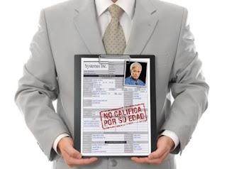 empleo para mayores de 45
