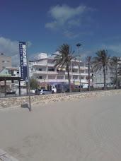 Apartament Segur Calafell: grans vistes i bona situació