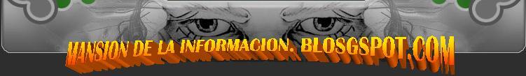 MANSION DE LA INFORMACION.BLOGSPOT.COM