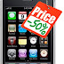 تخفيض سعر iPhone 3GS الى 97 دولار فقط بدلا من 199$ فى وول مارت