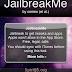 طريقة عمل جيلبريك و فتح شبكة unlock ل ios4 للايفون 3gs و iphone 4 بالصور