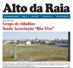 Alto da Raia - Jornal