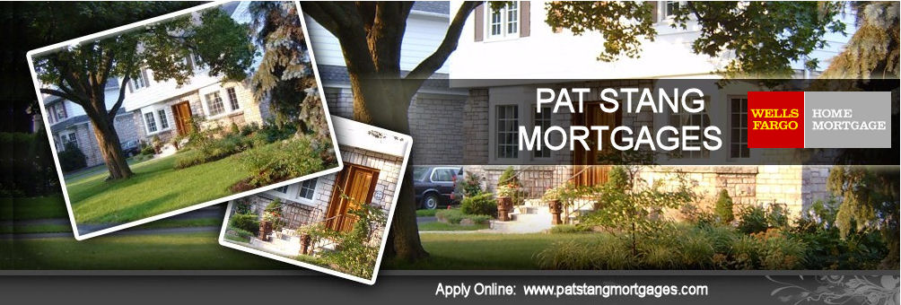 PAT STANG MORTGAGES