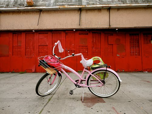 Hello Kitty Cruiser