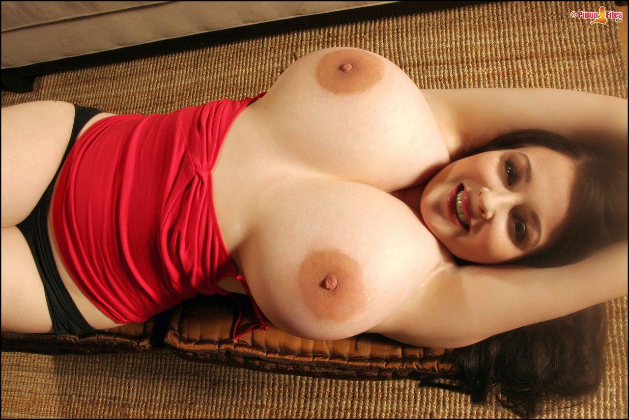 Lorna morgan big tits