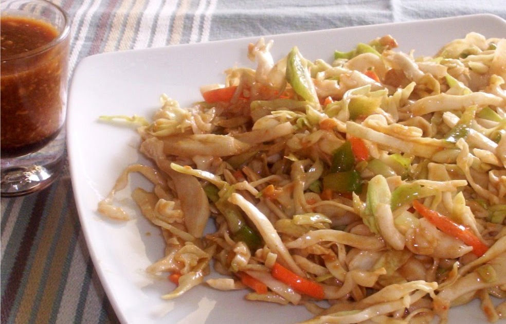 Creamy Cabbage and Bok Choy Slaw pictures