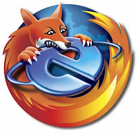 IE-Firefox