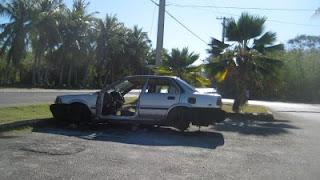 Boonie Car