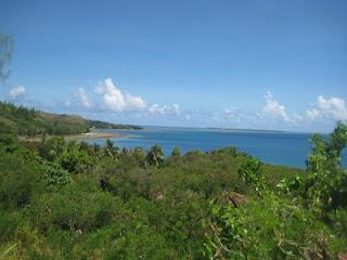 south Guam