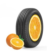 citrus oil tires