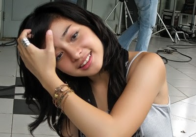 Foto Seksi Nikita Willy