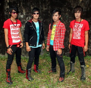 Free Download mp3 J-Rocks - Hanya Aku