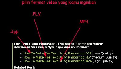 How to Download Video 1